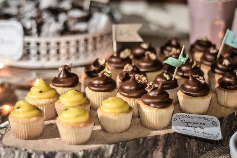 Souvenirs de casamiento comestibles: 11 ideas muy dulces