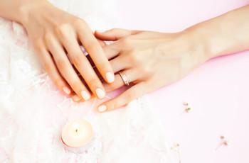 Consejos para elegir el color de uñas para el casamiento