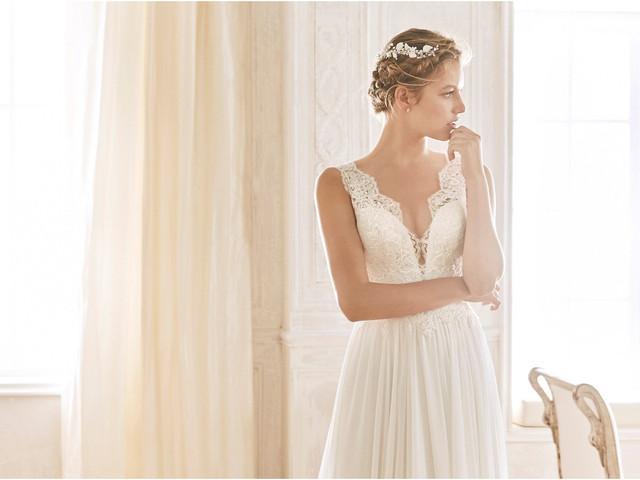 100 vestidos de novia que tenés que ver si te casás en 2020