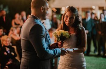 5 cosas a las que deben prestar atención si tienen un casamiento antes que el suyo