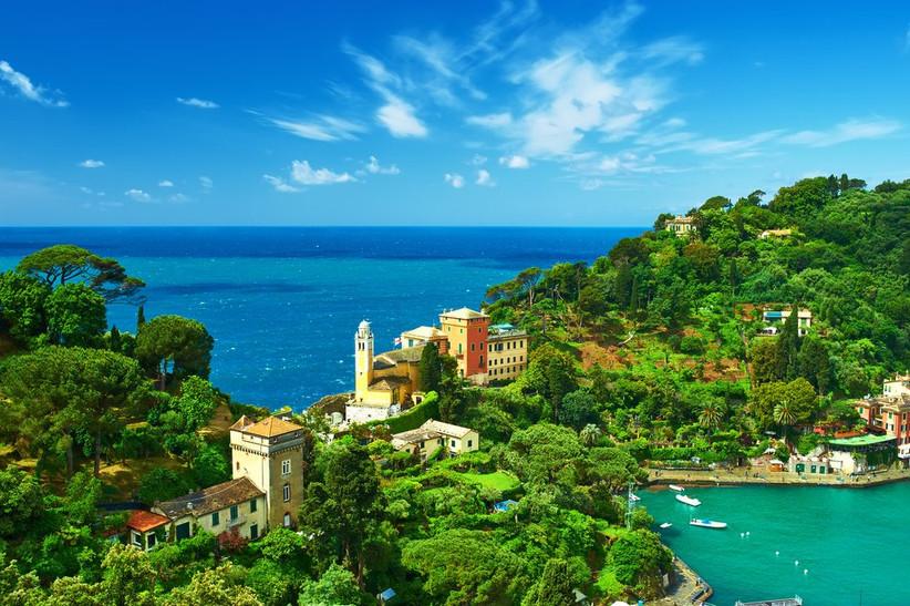 Luna de miel en Italia: naturaleza, historia y cultura para dos
