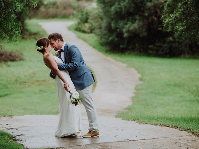 6 ventajas de casarse a la mañana o el mediodía