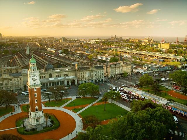 Luna de miel en Buenos Aires: estas son las visitas que no se pueden perder