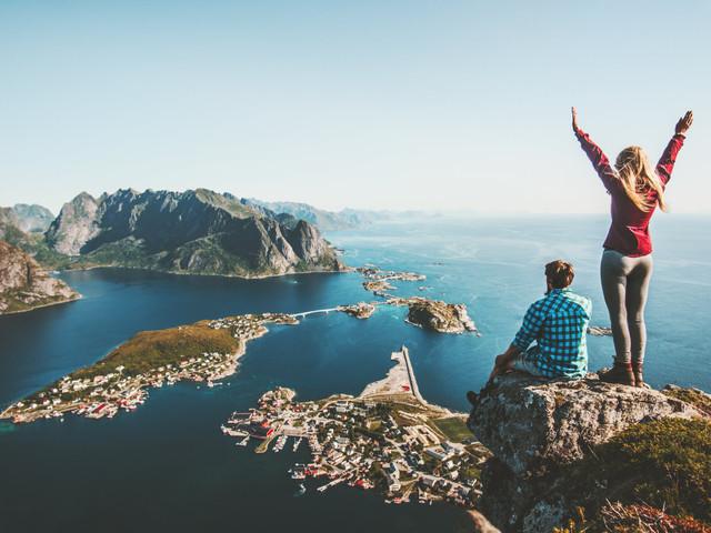 6 consejos para una luna de miel mochilera, ¡aventura para dos!