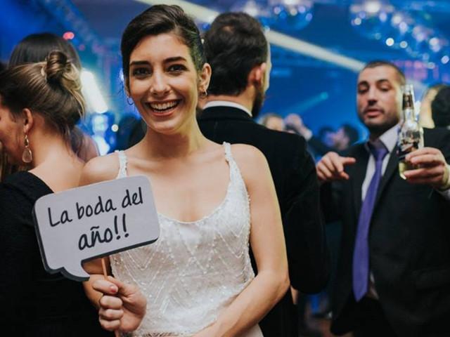 5 consejos para usar props en su fiesta de casamiento, ¡risas aseguradas!