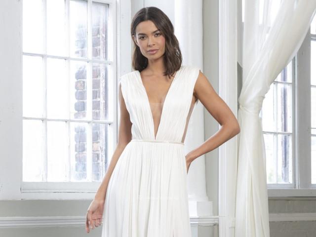Colección de vestidos de novia Theia 2020