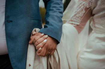 Coronavirus: el 92% de los casamientos uruguayos se pospone a nueva fecha
