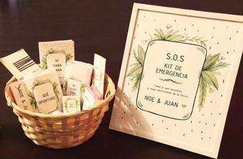 Kit de baño para el casamiento: 20 productos que no pueden faltar