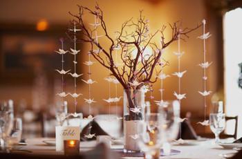7 ideas para decorar un casamiento sin flores, ¡anímense a innovar!