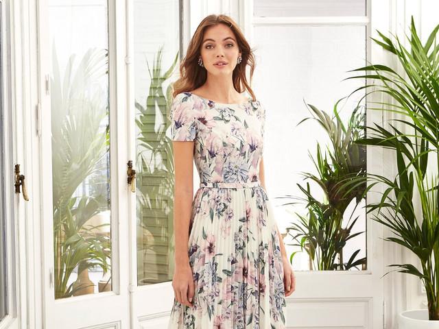 Vestidos de novia para el civil: 30 modelos para todos los estilos