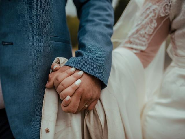 El Coronavirus no frena su casamiento: organícenlo desde casa