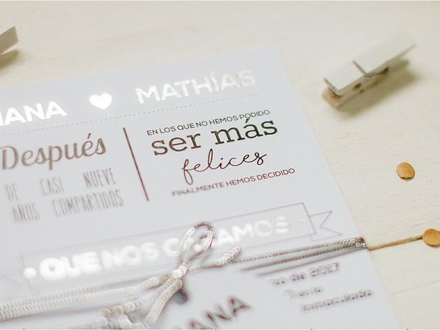 50 frases para incluir en las invitaciones del casamiento y sorprender a sus invitados