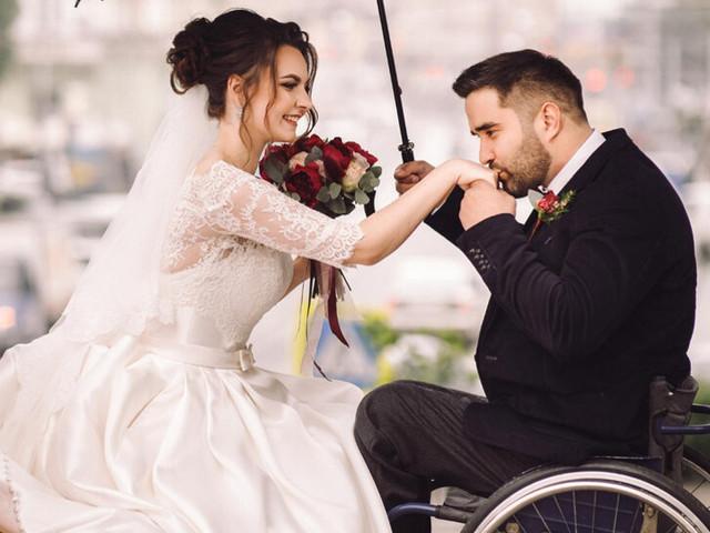 ¿Cómo organizar un casamiento inclusivo y accesible?