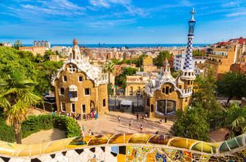 Luna de miel en España, un destino que tiene todo para enamorarlos