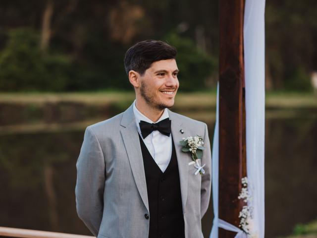 5 estilos para el traje del novio: encontrá el indicado según tu personalidad