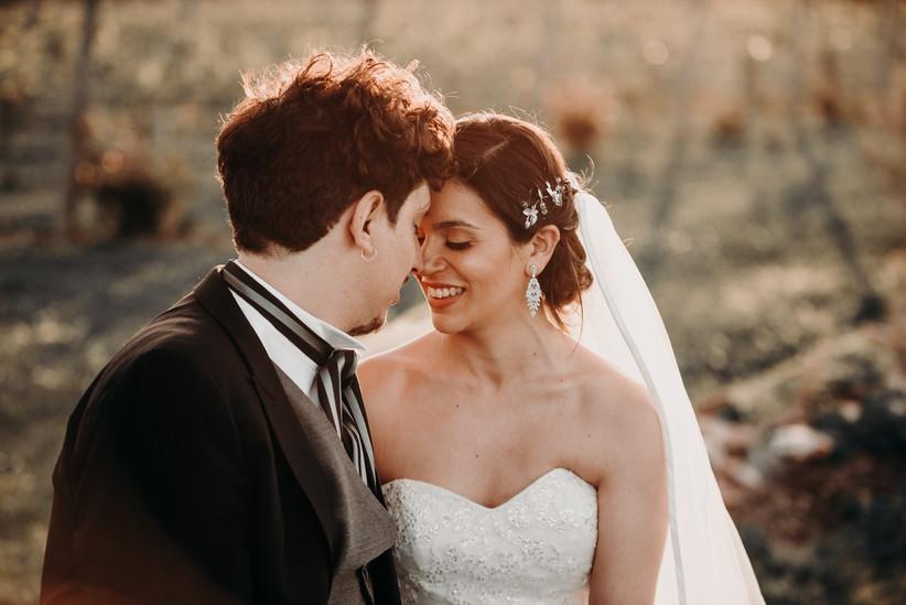 Más notable peinados segun el vestido Galería de cortes de pelo tutoriales - ¿Cómo elegir el peinado de novia según el escote del vestido?