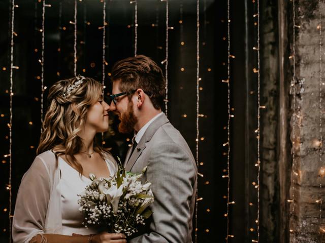 8 gastos del casamiento que se pueden ahorrar