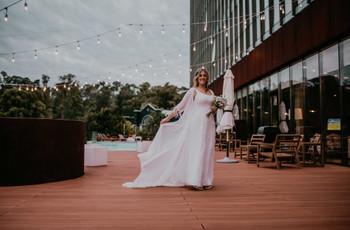 7 consejos para comprar el vestido de novia por internet