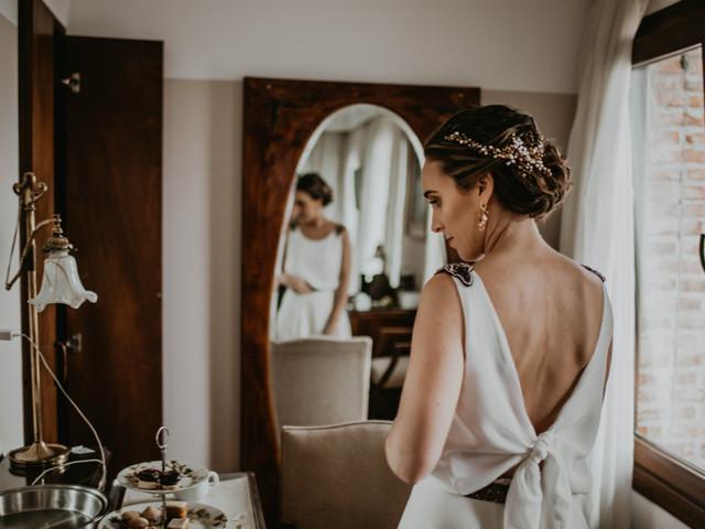 Cómo preparar la habitación de la novia: 7 consejos