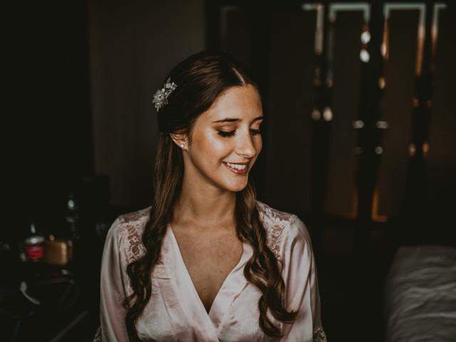 Tendencias en maquillaje de novia: 6 ideas para brillar en tu casamiento