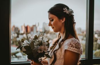 25 tips de belleza para novias: llegá radiante a tu casamiento