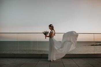 ¿Por qué el vestido de novia es blanco? Conocé todo sobre la tradición