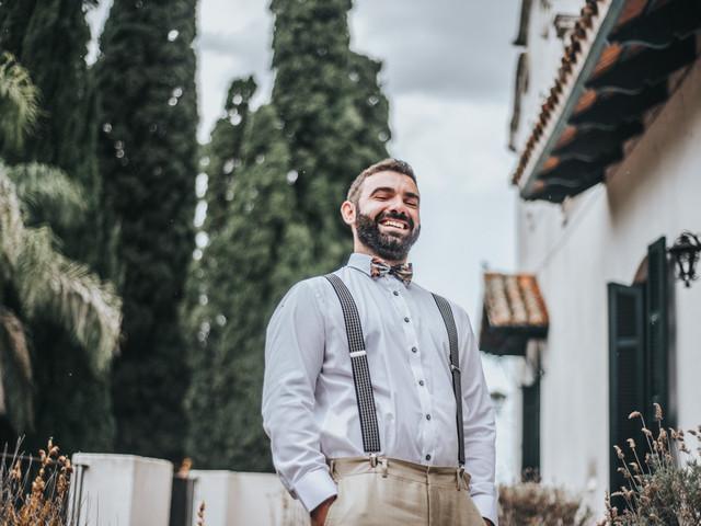¿Cómo elegir la camisa para el traje de novio? 7 claves