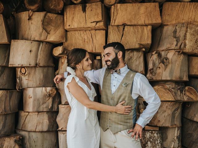 8 detalles que no deberían olvidar el día del casamiento