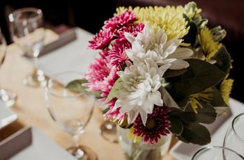 ¿Qué flores usar para decorar casamientos en verano?