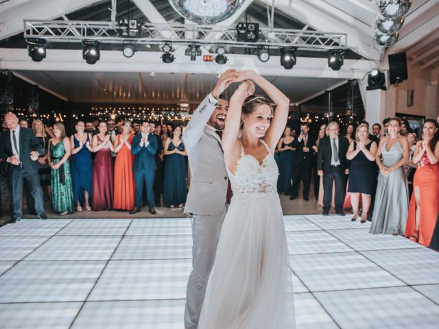 Las mejores 'playlists' de casamiento: llegó la hora de elegir sus canciones