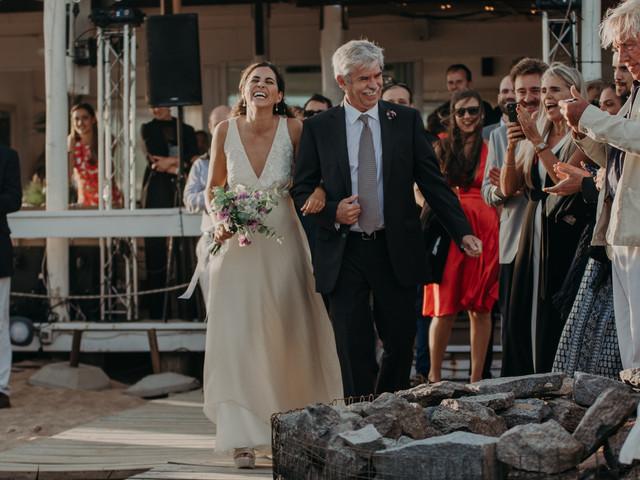 ¿Cómo se debe vestir el padrino del casamiento?
