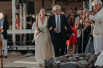 10 lecciones importantes para el día del casamiento