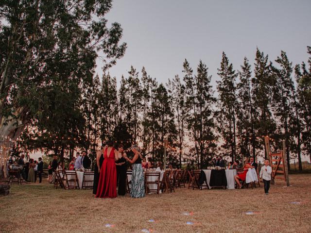 ¿Cómo celebrar un casamiento con pocos invitados?