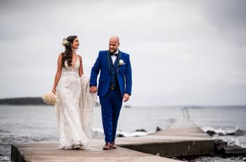 ¿Cómo organizar un casamiento en 6 meses? Claves para tenerlo todo controlado