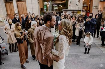 7 consejos para transmitir su casamiento por streaming, ¡que nadie se lo pierda!
