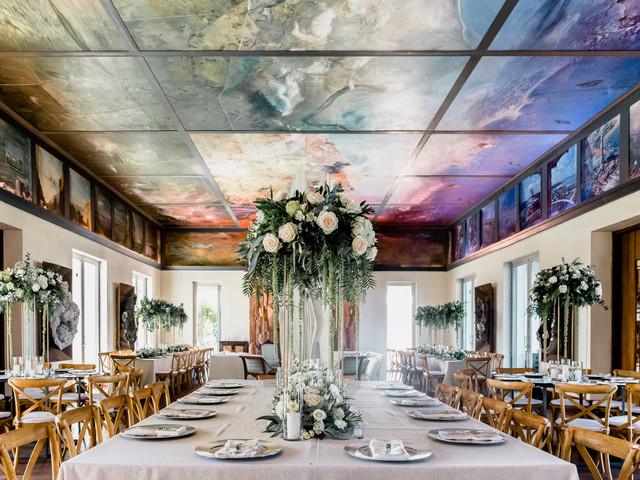 Descubran por qué el organizador de mesas de Casamiento.com.uy los ayudará en la planificación de su boda