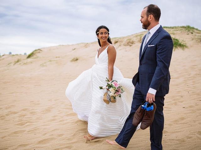35 vestidos de novia corte pincesa para brillar en tu gran día
