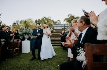 Las tradiciones y costumbres de los casamientos en Uruguay