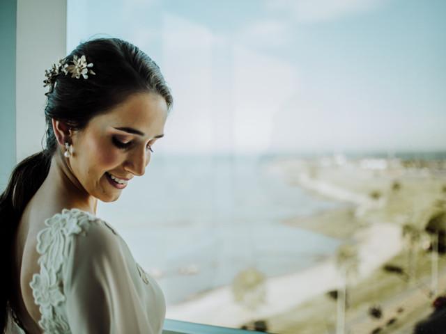 30 fotos de la preparación de la novia que no pueden faltar en tu álbum