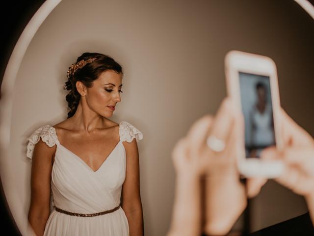 5 consejos para cuidar el cuello y el escote antes del casamiento