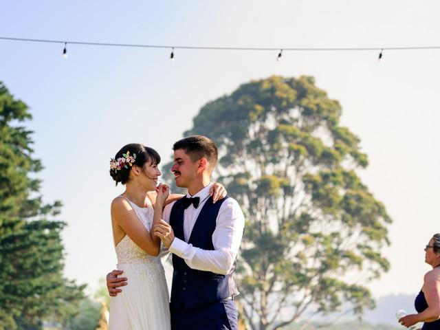 10 gastos que no se les pueden pasar por alto en la planificación del casamiento