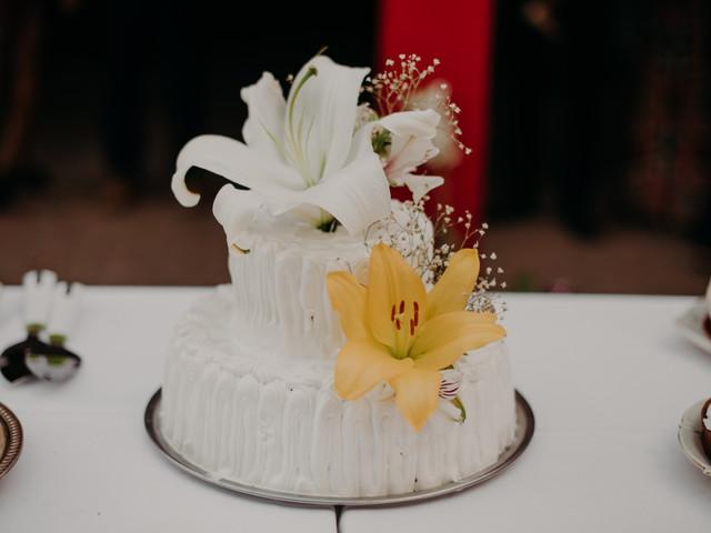 Tradiciones sobre la torta de casamiento, ¿cuáles cambiaron y cuáles se mantienen?