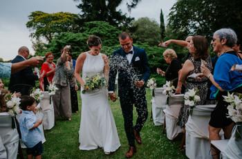 Test: ¡Descubrí el estilo de casamiento ideal para vos!