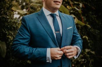 Consejos para alquilar el traje de novio, ¿cuándo conviene elegir esta alternativa?