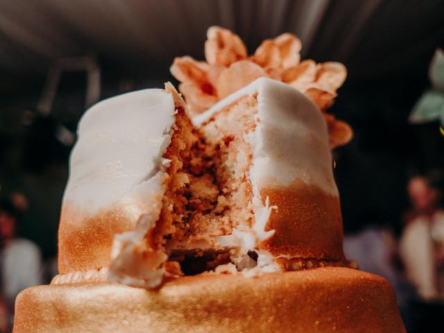 5 sabores para la torta de casamiento: ¿cómo elegir el indicado para su boda?