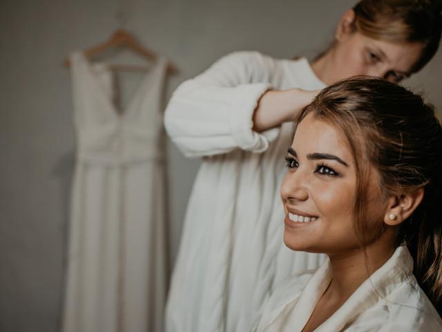 Calendario de belleza para novias:  tips para empezar un año antes del casamiento