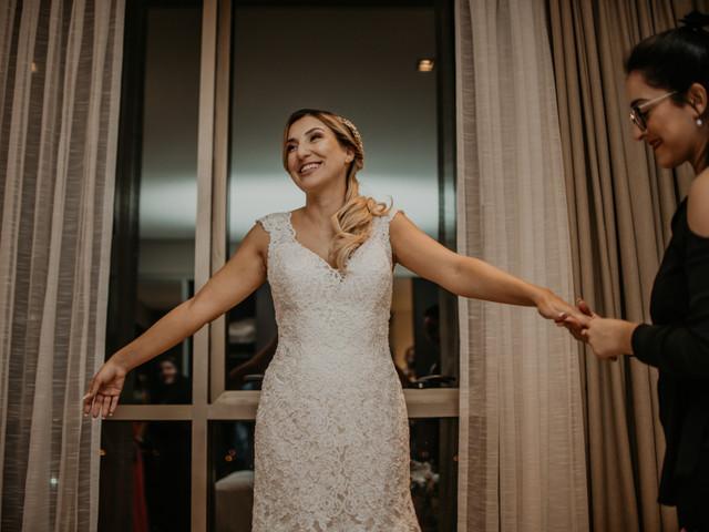 30 peinados de novia con ondas para un look natural y relajado