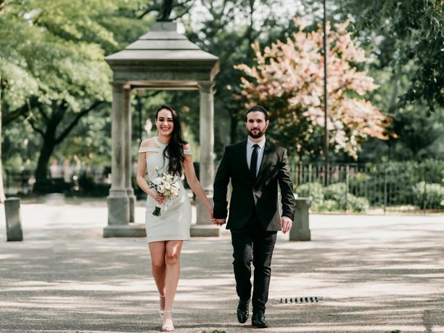 5 consejos para encontrar la altura perfecta para tus zapatos de novia