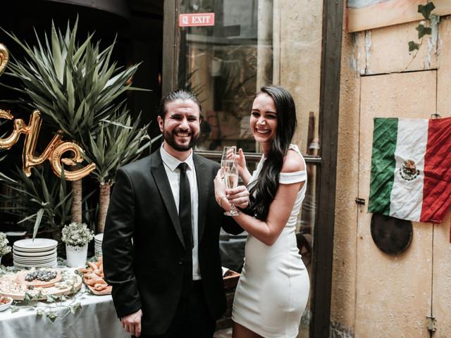 9 tips para celebrar un casamiento bilingüe y que todos se sientan incluidos