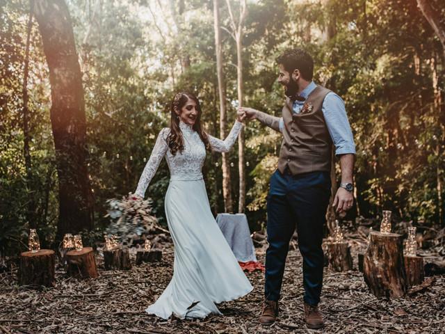 5 consejos para decorar casamientos de otoño con tonalidades naturales